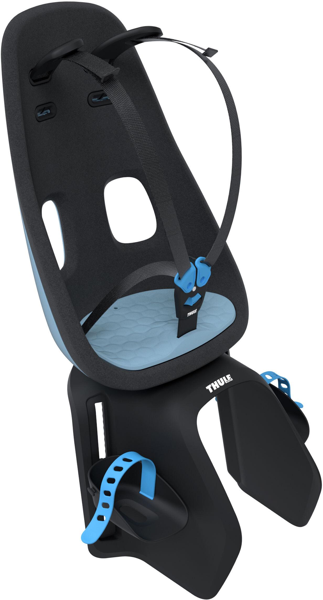 98916ec5199 Thule Yepp Nexxt Maxi Kids Bicycle Seat Universal mount blue at ...